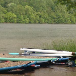 Beautiful Places To Kayak Pennsylvania