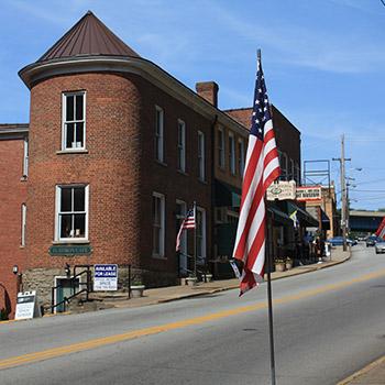 Brownsville Street